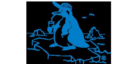 Eis Pinguin